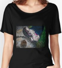Whoops!! Women's Relaxed Fit T-Shirt