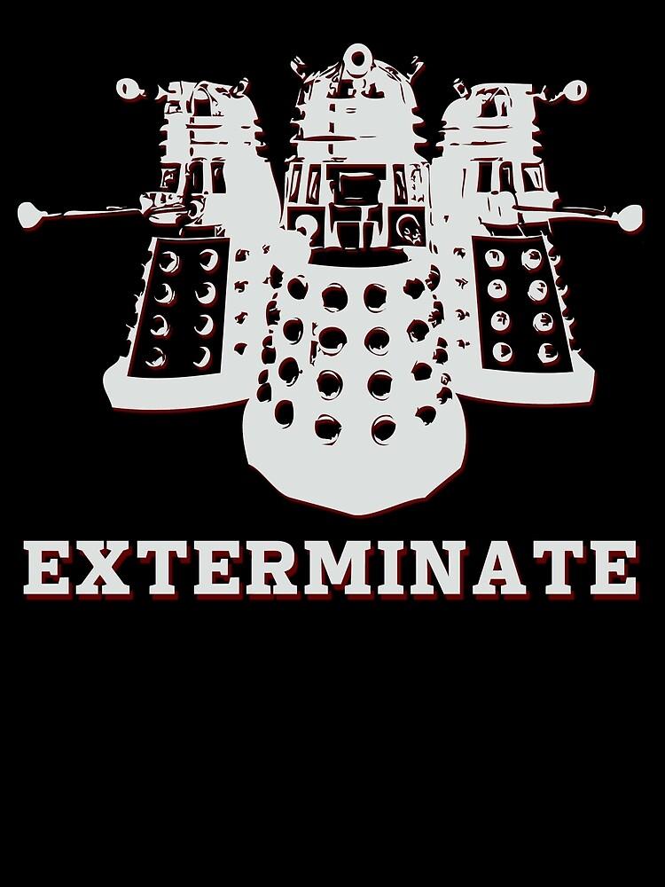 Exterminate key generator