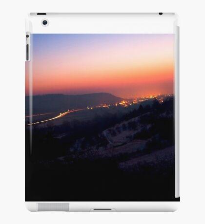 Sunsrise in Remstal VRS2 iPad Case/Skin