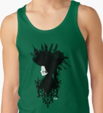 The world traveler Tank Top