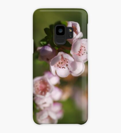Chamelaucium (2) Case/Skin for Samsung Galaxy