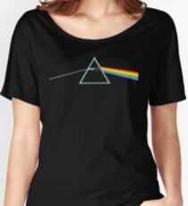 Prism Women's Relaxed Fit T-Shirt