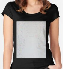 Mirror Women's Fitted Scoop T-Shirt