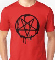 Inverse Pentagram T-Shirt