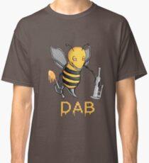 Camiseta clásica Bee Dab