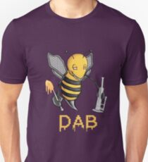 Bee Dab Unisex T-Shirt