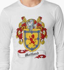 Maitland  Long Sleeve T-Shirt