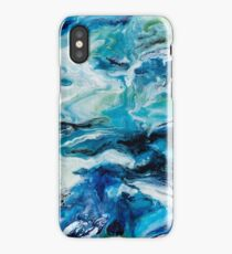 Utopia Resin Artwork iPhone Case/Skin