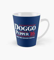 Doggo Pupper Tall Mug