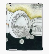 """It Must Have Been the Roses."" iPad Case/Skin"