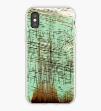 Planet Pixel Highwire iPhone Case