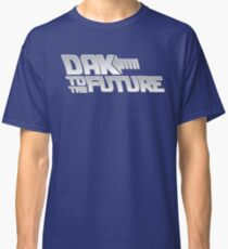 Dak to the Future Classic T-Shirt