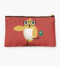 TWO VIEWPOINTS Studio Pouch