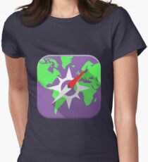 TOR ULTIMATE! Women's Fitted T-Shirt