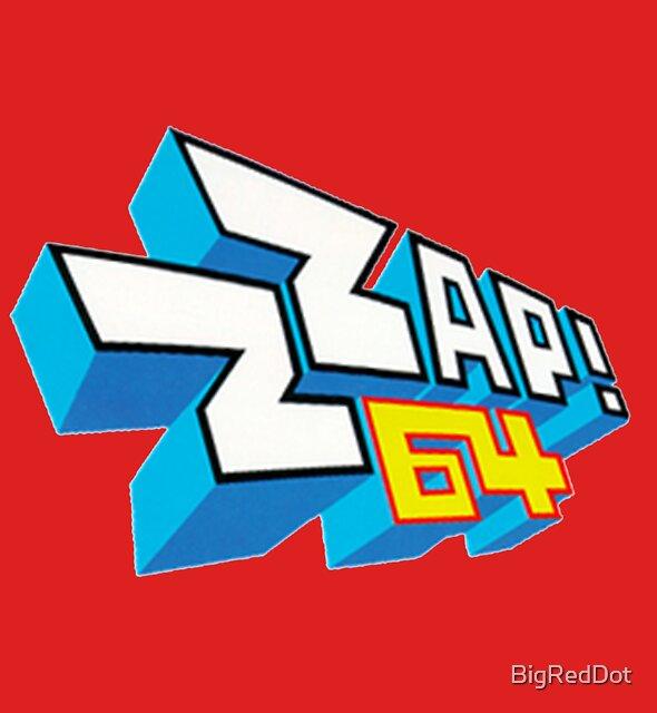 ZZAp64! by BigRedDot
