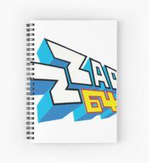 ZZAp64! Spiral Notebook