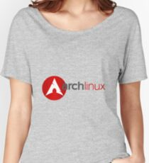 ARCH ULTIMATE Women's Relaxed Fit T-Shirt