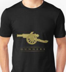 Gunners arsenal Unisex T-Shirt