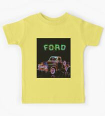 1955 Ford F150 Kids Clothes