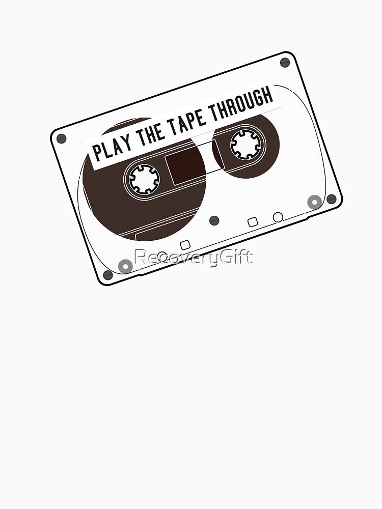 Spielen Sie das Band durch von RecoveryGift