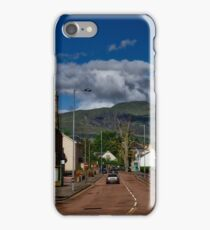 Callender iPhone Case/Skin