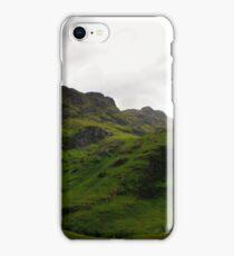 Bidean nam Bian iPhone Case/Skin