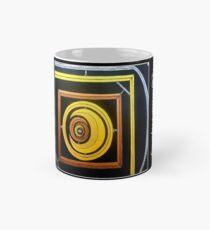 .A Pleasant Arrangement of Icons and Colours #2. Mug