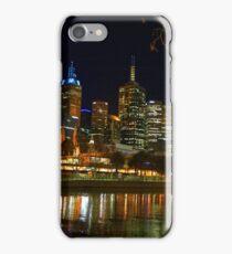 Melbourne 2014 iPhone Case/Skin