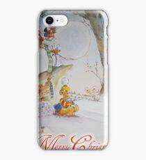 Big Ol Bear- Sneak Attack iPhone Case/Skin