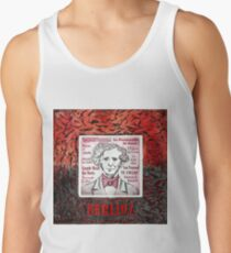 Hector BERLIOZ - French composer Tank Top