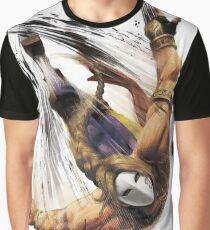 Vega Graphic T-Shirt