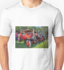 Steam Engines Unisex T-Shirt