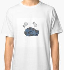 Flask the Cheshire Cat Classic T-Shirt