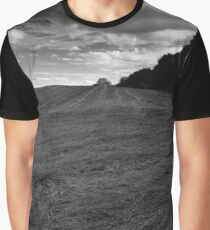 Afternoon stroll in Birmingham 4 Graphic T-Shirt
