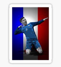 Antoine Griezmann - France Sticker