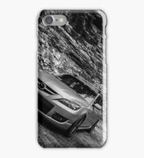 Mazdaspeed3 iPhone Case/Skin
