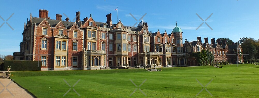 Sandringham by Yampimon