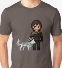 Pixel Big Boss & Diamond Dog T-Shirt