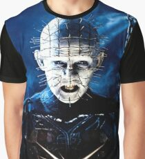 Hellraiser Graphic T-Shirt