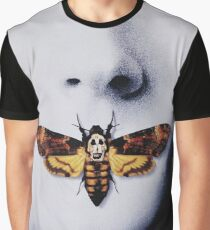 Silence of The Lambs Graphic T-Shirt