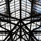 Structure / Liverpool Street Station by Zohar Manor-Abel