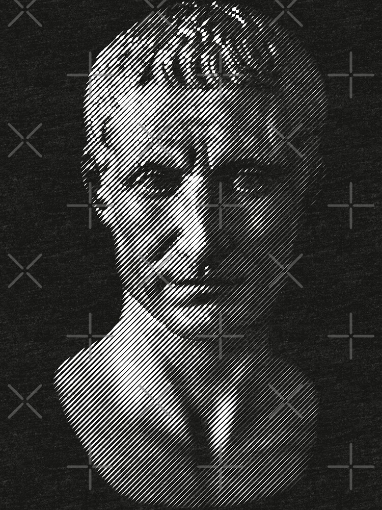 Gaius Julius Caesar by kislev
