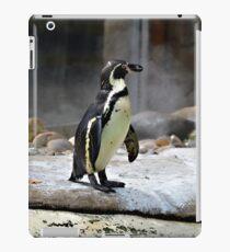 Penguin 7 iPad Case/Skin