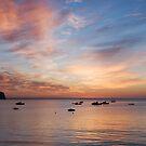Swanage Sunrise by StephenRB