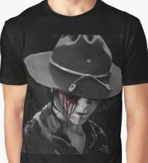 Dad? - The Walking Dead Graphic T-Shirt