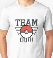 Team GO! T-Shirt