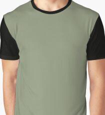 Beruhigender Salbei Grafik T-Shirt