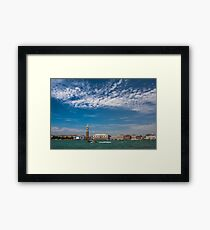 Venice, Italy (Special Edition Series) Framed Print