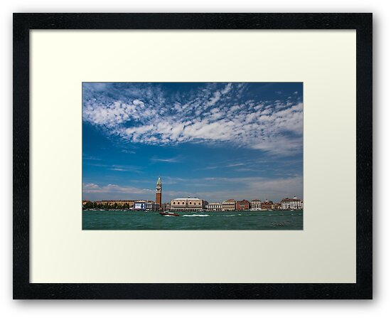 Venice, Italy (Special Edition Series) by L Lee McIntyre