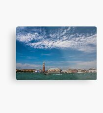 Venice, Italy (Special Edition Series) Metal Print